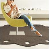 Teppiche SHAPE EDITION LAAR Carpet Creation